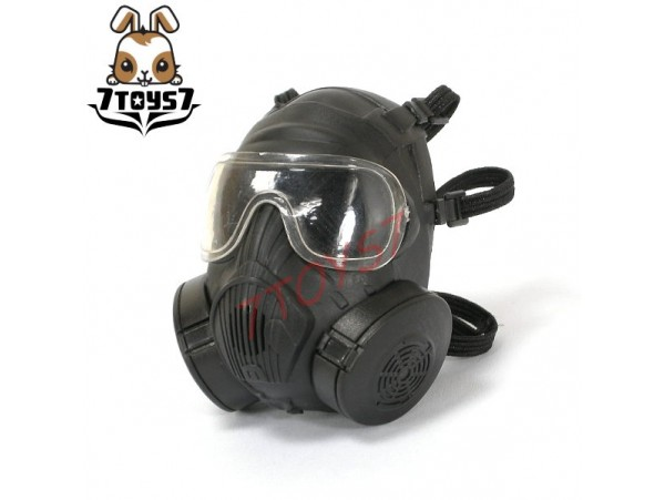 ACI Toys 1/6 Gas Mask_ XM50 _SAS GSG9 GIGN Navy Seal Modern SWAT ARMY AT069C