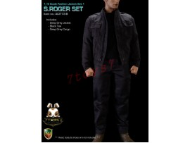 ACI Toys 1/6 Fashion Jacket Set_ S.Roger Set (ACI-773) #B_ Full Set AT087Z