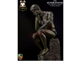 ACI Toys AD007 Action Statue - The Thinker (Le Penseur)_ Box Set _Now AT073Z