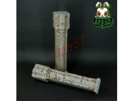 ACI Toys 1/6 Diorama S8: Stone Pillar (2 pieces) AT057AA