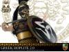 ACI Toys 1/6 Power Set - Greek Hoplite 2.0_ Suit Set A _Warriors Ancient AT100W