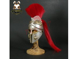 ACI Toys 1/6 Power Set - Greek Hoplite 2.0_ Helmet #B _Warriors Ancient AT100XB
