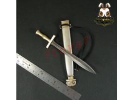 ACI Toys 1/6 Power Greek Hoplite 2.0_ Sword + sheath #A_Warriors Ancient AT100WF