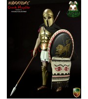 ACI Toys 1/6 Warriors Greek Hoplite: Box Set A _AT062Z