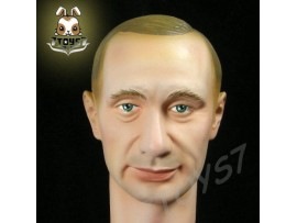 ACI Toys 1/6 Judo Coach_ Head _Putin Vladimir Russian Headsculpt AT014D