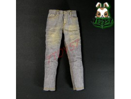 ACI Toys 1/6 Moda 712_ Grey Jeans only _Fashion AT037F