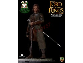 ACI Toys 1/6 LOTR Aragorn w/ Sword of Anduril_ Box Set Sp _Lord Rings Now AT061X