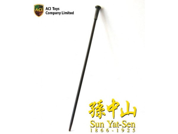 ACI Toys 1/6 Pioneer Dr. Sun Yat-sen_ Cane _Now AT002H