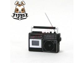 ACI Toys x Jason Siu 1/6 Primates concrete jungle_ Radio / Recorder_Brad AT040N