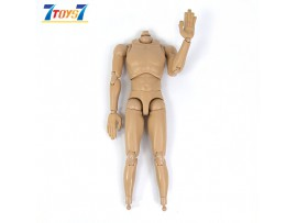 ACI Toys 1/6 Primates in concrete jungle Ray_ Body w/ hands _no feet Now AT041T
