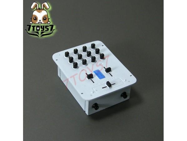 ACI Toys x Jason Siu 1/6 Primates in concrete jungle_ Mixer _Ray Now AT041M