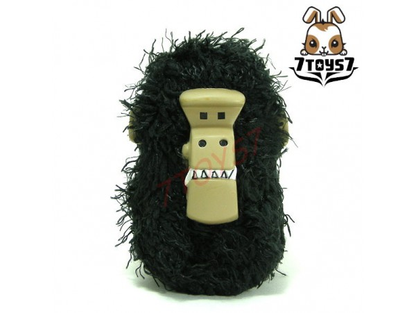 ACI Toys x Jason Siu 1/6 Primates in concrete jungle_ Gorilla Head _Ray N AT041E