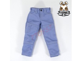 ACI Toys x Jason Siu 1/6 Primates in concrete jungle_ Blue Pants _Ray Now AT041H
