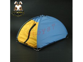 ACI Toys x Jason Siu 1/6 Primates in concrete jungle_ Camping Tent _Brad AT040U