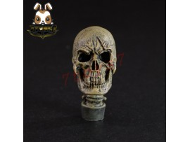 ACI Toys 1/6 775 Evil Skull _moveable removable jaw + neck joint Now AT105S