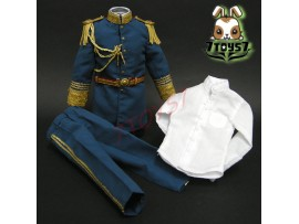 ACI Toys 1/6 Generalissimo Sun Yat Sen_ Uniform _Tunic Pants Shirt Belt AT025F