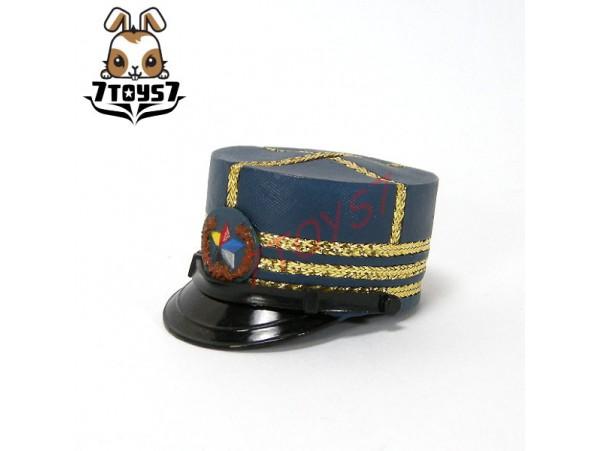 ACI Toys 1/6 Generalissimo Sun Yat Sen_ Cap _1911 Warlord General AT025J