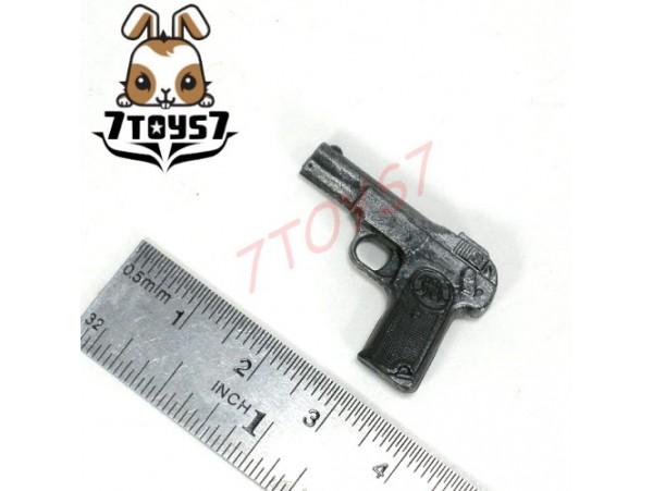 ACI Toys 1/6 Generalissimo Sun Yat Sen_ Browning Pistol _Revolution 1911 AT025C