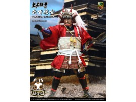 [Pre-order] ACI Toys 1/6 ACI32 Suwahara Hiroyuki's Takeda Shingen_ Box Set_ AT102Z