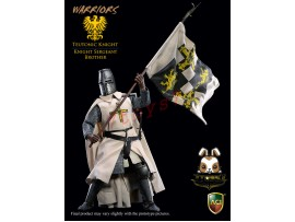 [Pre-order] ACI Toys 1/6 ACI25B Teutonic Knight: Knight Sergeant Brother_ Box _AT094Z