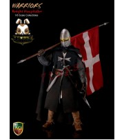 ACI Toys 1/6 ACI23 Knight Hospitaller Crusader_ Box Set _Medival Now AT072Z