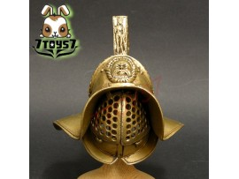 ACI Toys 1/6 Gladiator Flamma _ Helmet _ Ancient Roman Warriors AT023M