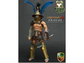 ACI Toys 1/6 Gladiator of Rome Warriors 4 - Priscus_ Box Set _AT035Z