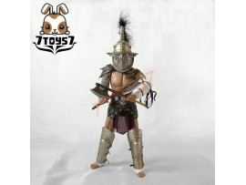ACI Toys 1/6 Gladiator of Rome Warriors 4 - Priscus_ Special Box Set _Parade version AT035Y