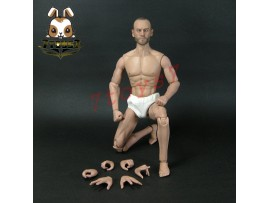 ACI Toys 1/6 Total Rome - Roman Centurion A_ Head + Body + hands _defect AT054I
