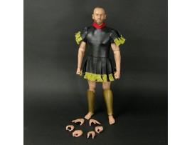 ACI Toys 1/6 Total Rome - Roman Centurion A_ Figure in suit _Rome Ancient AT054D