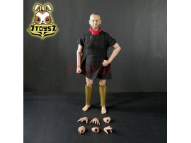 ACI Toys 1/6 Total Rome - Roman Centurion A_ Figure in suit _Rome Ancient AT054D