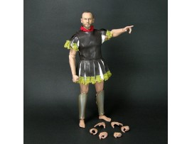 ACI Toys 1/6 Total Rome - Roman Centurion B_ Figure in suit _defect Rome Ancient AT053D