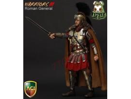 ACI Toys 1/6 Warrior III - Roman General_ Box _Maximus Gladiator Russell AT031Z