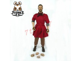 ACI Toys 1/6 Roman General (ACI-08)_ Head + Body in suit AT031I