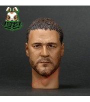 ACI Toys 1/6 Roman General (ACI-08)_ Headsculpt AT031A