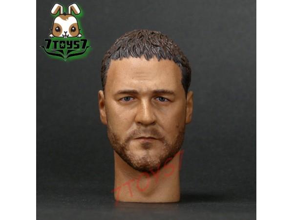 ACI Toys 1/6 Roman General (ACI-08)_ Headsculpt AT031A