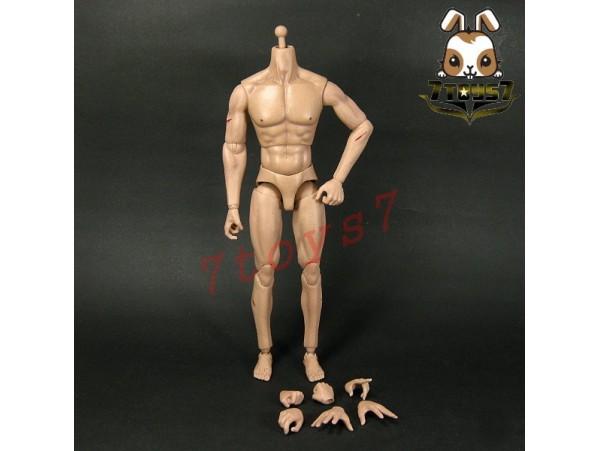 ACI Toys 1/6 Roman Republic Centurion Legio XIII Lucius_ Scared Body set _AT090A