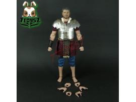 ACI Toys 1/6 Roman Legionary A_ Body+Lorica Segmentata Plate armour etc _ AT047C