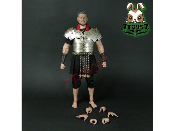 ACI Toys 1/6 Total Rome Roman Elite Optio_ Body+Lorica Segmentata Plate_ AT055C