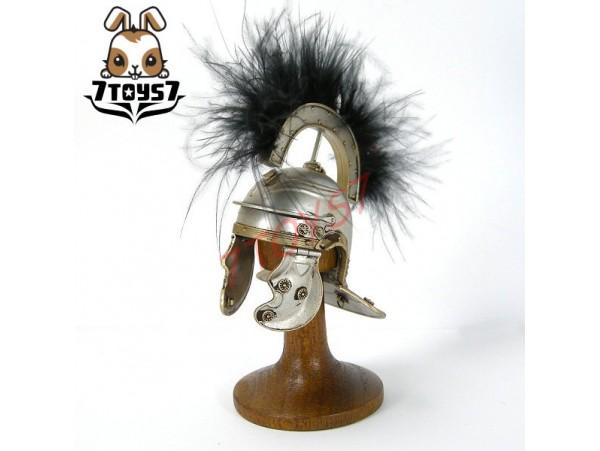 ACI Toys 1/6 Total Rome - Roman Elite Optio_ Helmet _Ancient Soldier AT055D