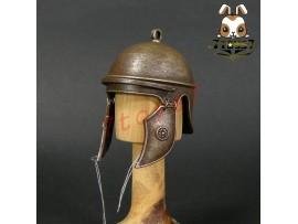 ACI Toys 1/6 Roman Republic Legionary - Titus Legio XIII Gemina_ Helmet _AT089B