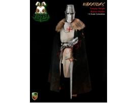 ACI Toys 1/6 ACI24 Templar Knight Banner Holder_ Box Set #C _Crusader AT081Z