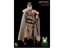 ACI Toys 1/6 ACI24 Templar Knight Brother_ Box Set #A AT079Z