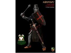 ACI Toys 1/6 ACI24 Templar Knight Sergeant Brother_ Box Set #D _Crusader AT082Z