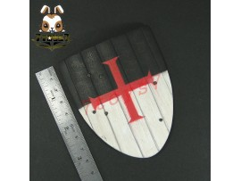 ACI Toys 1/6 ACI24B Templar Knight Sub-field Marshal_ Shield _Crusader Now AT080L