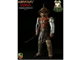ACI Toys 1/6 Gladiator Verus_ Box Set Version A _Roman Warriors IV defect Now AT042Z