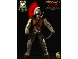 ACI Toys 1/6 Gladiator Verus_ Box Set Version B _Roman Warriors IV defect Now AT043Z