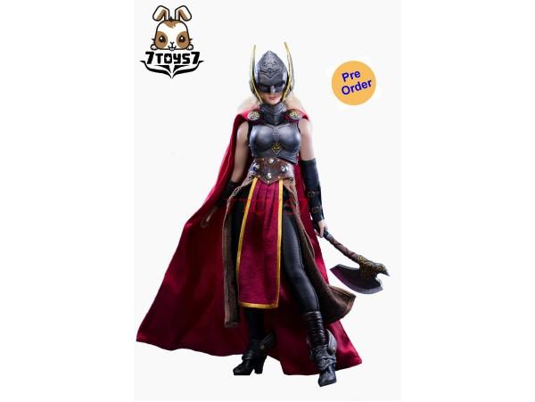 [Pre-order] ACPLAY 1/6 ATX042 Lightning Warrior_ suit w/ head Set _AC001Z