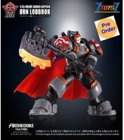 [Pre-order deposit] Toys Alliance 1/35 Archecore ARC-01 Ursus Guard Captain Ørn Lodbrok_ Box _OT080Z
