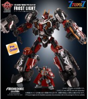 [Pre-order deposit] Toys Alliance 1/35 Archecore ARC-02 Uarche-Ymirus Type-03 AY-03F Frost Light_ Box _OT081Z